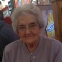 Mildred Meggison Grant