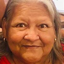 Mary Loyce Zamora