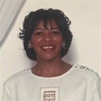Mrs. Faye Lewis Lloyd