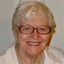 Marjorie A. Tocci