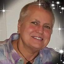 Pamela Joyce Walker