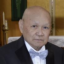 Pedro G. Suratos