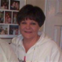 Arlene Signeavsky