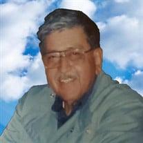 Rafael Gonzalez Naranjo