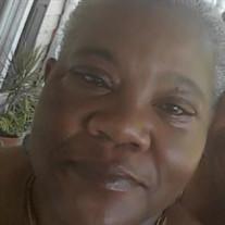 Mrs Wendy Harris Gray