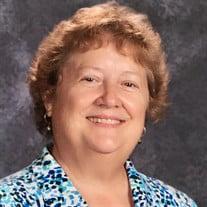 Marianne  Cychowski Wheeler