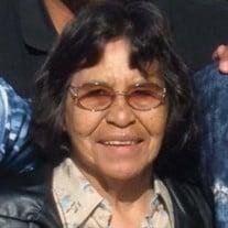 Isabelle Eubanks