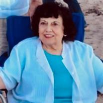 Janet Ann Bashoor Davis