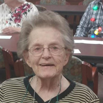 Mrs. Elizabeth Ann Emert Wilson