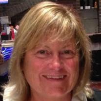 Mrs. Beverly Jane True