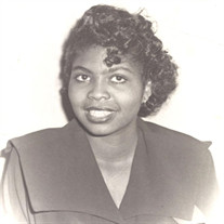 Erma Marie Johnson