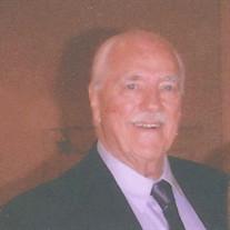 William Paul Hamberger