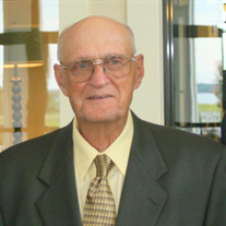 Lester D. Dickerson