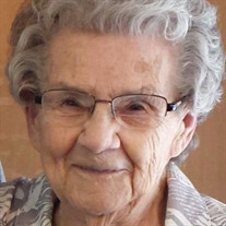 Sarah M. Greenstreet