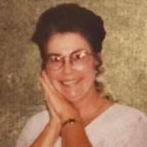 Patricia Gail Powell