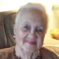 Ms. Harriet Rachel Valmont