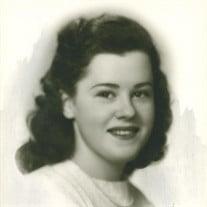 Lorene Margaret Lyons Cross