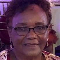 Yvonne Ouida Ross Mills