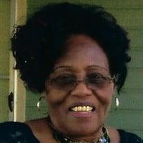 Ms. Mary Ruth Clues