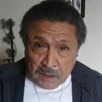 Leon Barry Martinez