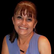 Nora Angelica Montes