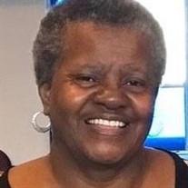 Lynne D.  Anderson