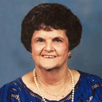 Mrs. Avis Williams Rollins