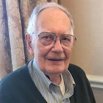James W. Hartline