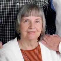Mary B. Spratt