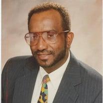 Mr. William Blackwell