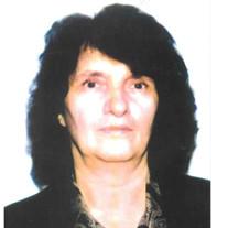 Mara Berishaj