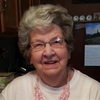 Edna Lee Sperry