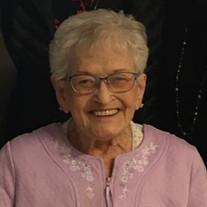 Doris Marie Carr