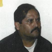Hugo Luna Salas
