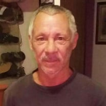 William Scott Moore of Jonesboro, AR