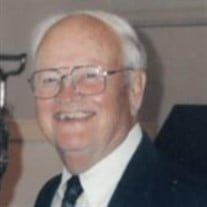 Kermit Francis Olson