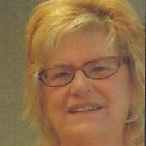 Patricia Ann Hennessey