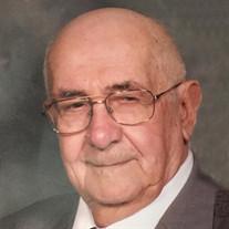 "John H. ""Harold"" Baumgardner"