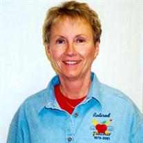 Paula Z. Doig