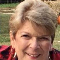 Mrs Sandra Diane Wissinger