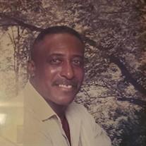 Clyde Lorenzo Pryor Sr.