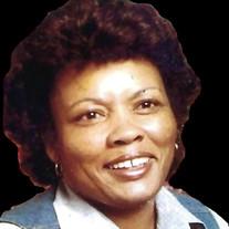 Bettye Chatman