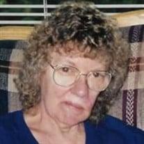 Nancy Lee Woodrow