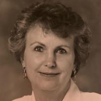 Virginia  Ann Lynn Eason McEathron