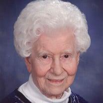 Malinda M Anslinger