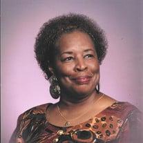 Mrs. Geneva Louise  Williams