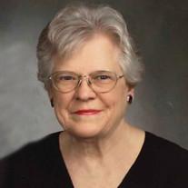 Velma Lois Spillman