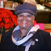 Joan Broadus