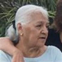 Rosa Elva Betancourt
