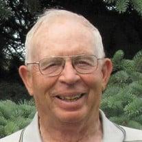Mr. Larry W. Schelm